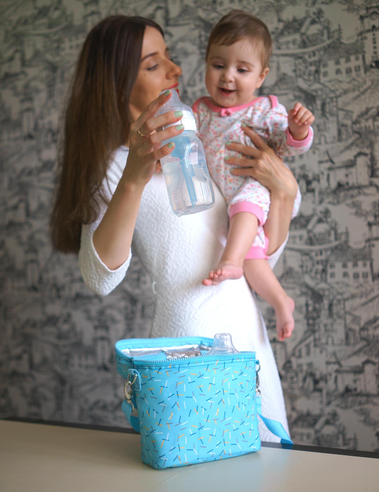 Bedroom Baby Milk Cooler