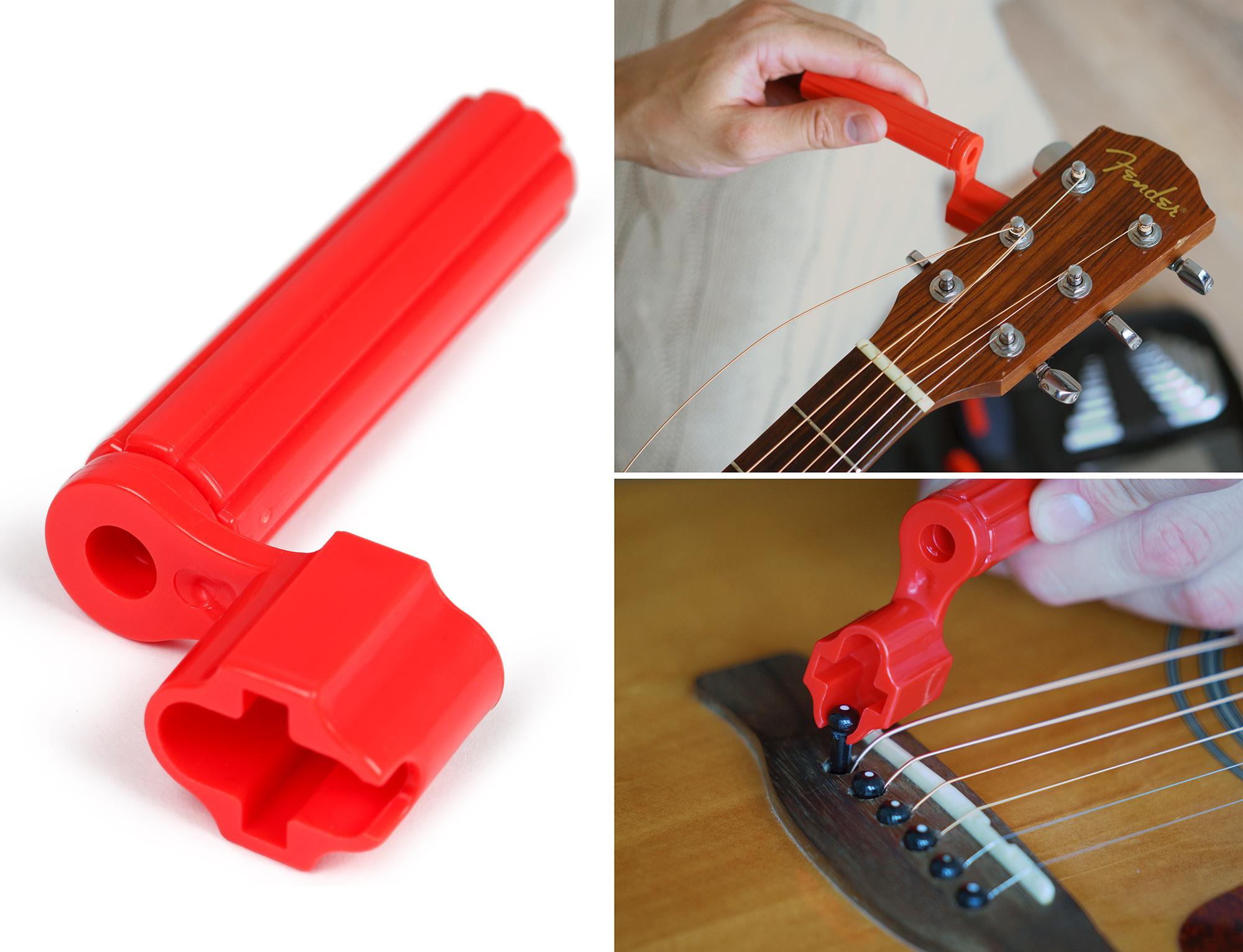 kenley guitar care cleaning repair tool kit luthier setup maintenance tools set ebay. Black Bedroom Furniture Sets. Home Design Ideas