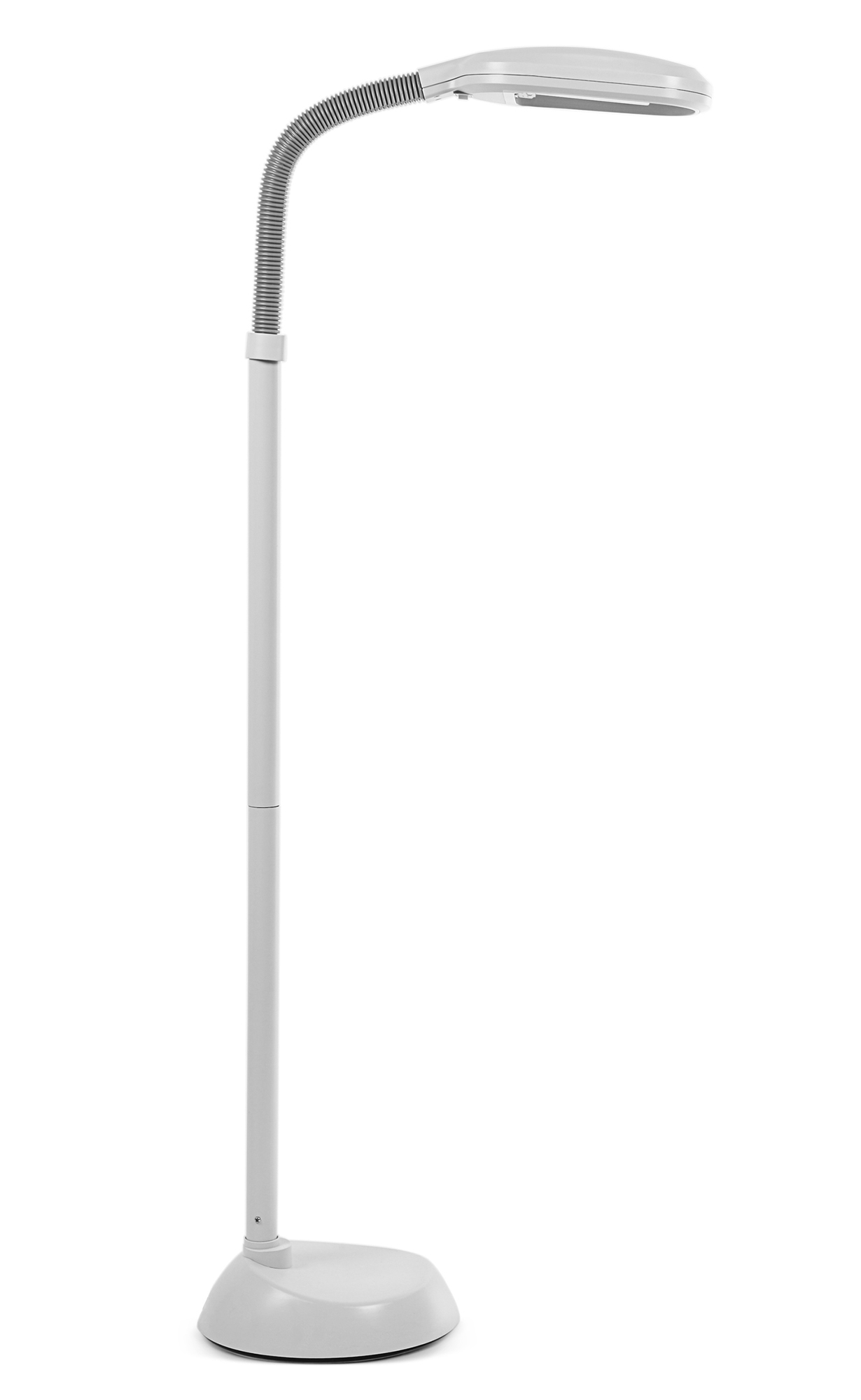 Kenley Natural Daylight Floor Standing Lamp High Vision Reading ...