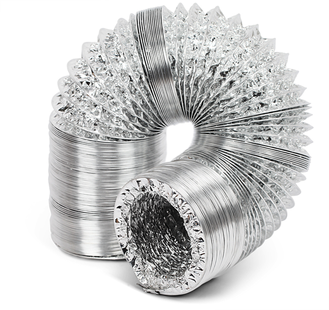 Kenley 4 Quot Fan Carbon Filter Duct Kit Hydroponic Grow