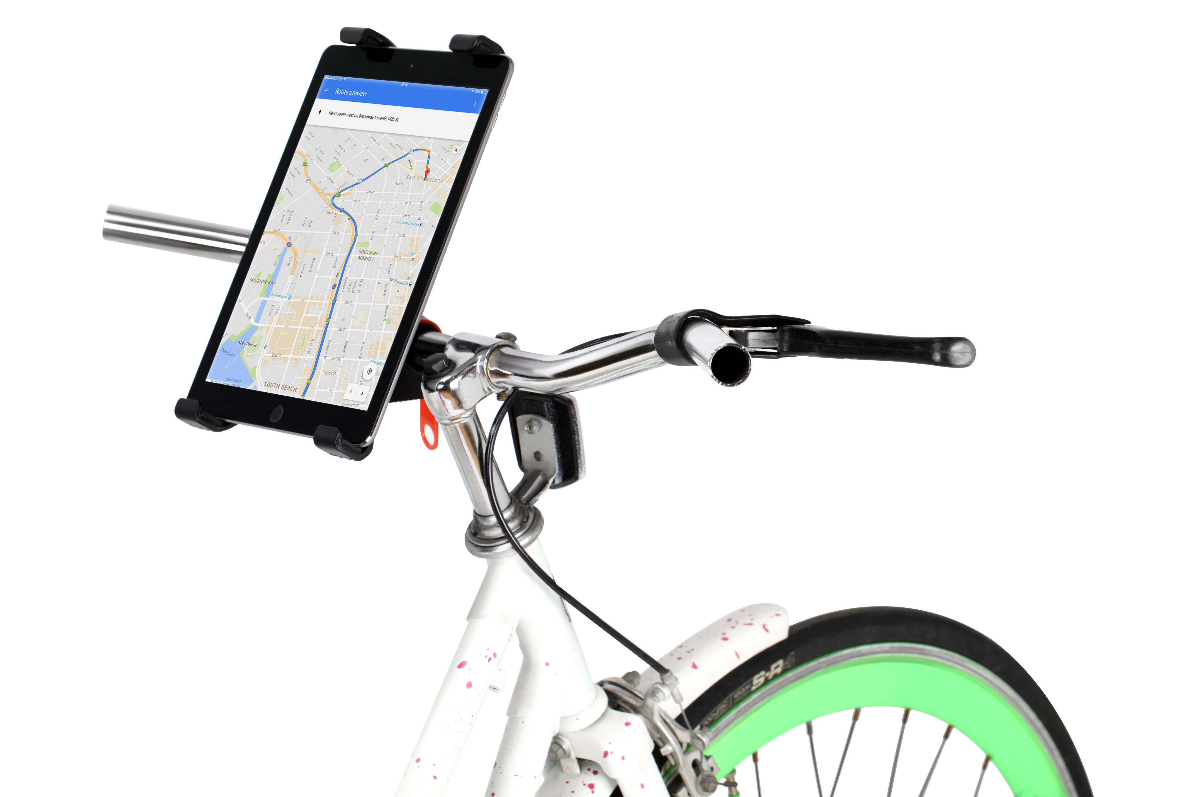 Lavolta Universal Tablet Ipad Holder Mount Stand Treadmill