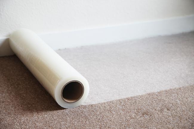 Kenley Heavy Duty Self Adhesive Carpet Floor Stairs