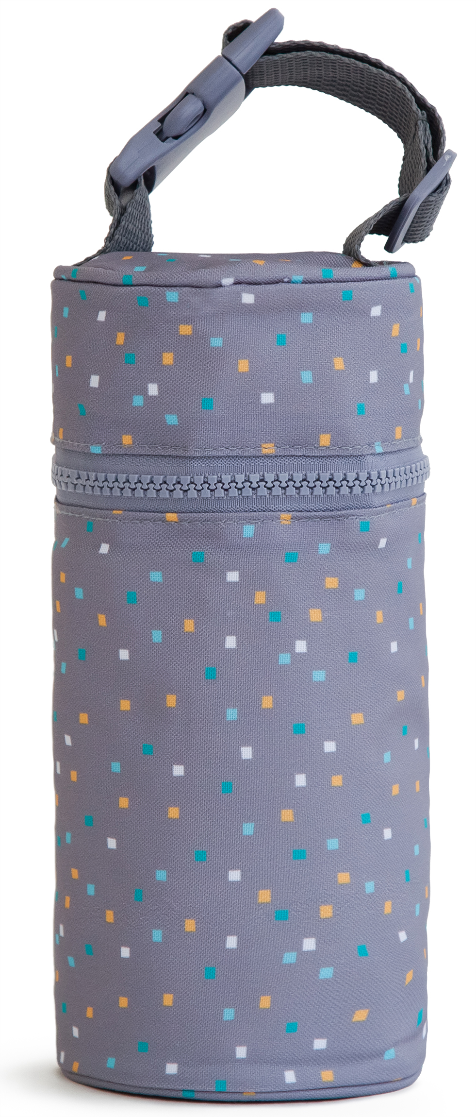 Kenley Insulated Baby Bottle Bag Warmer Cooler Travel