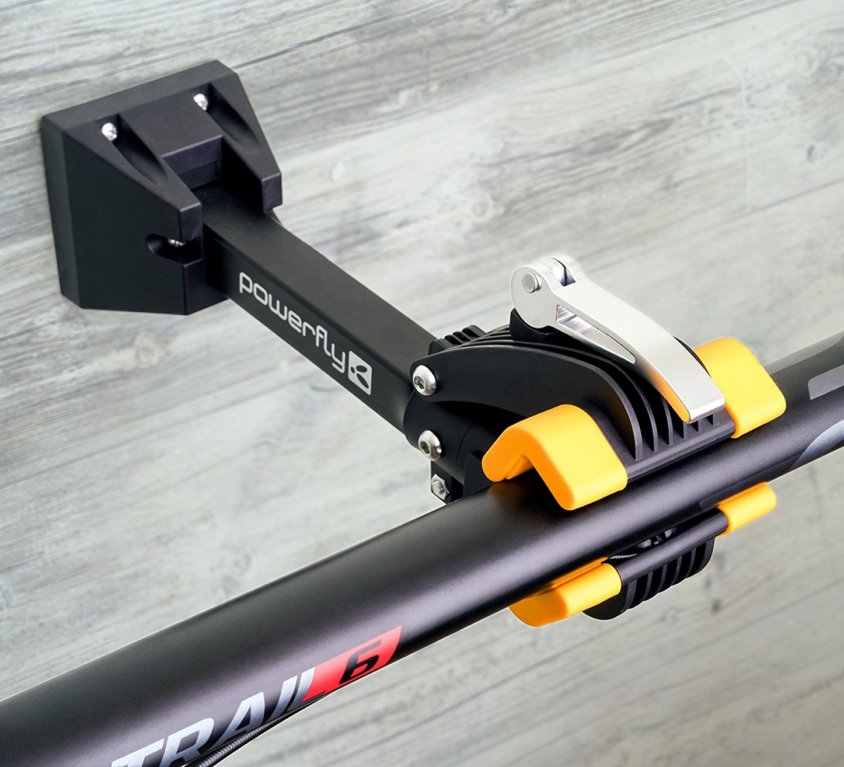 Wall Mount Bike Repair Stand
